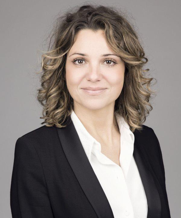 Alexia SEBAG